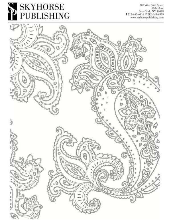 Quick Relaxation Tips + Free Adult Coloring Printable Pages