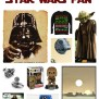Epic Holiday Gift Ideas For Star Wars Fans Pretty