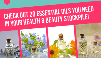 The Benefits Of The Most Popular Essential Oils Pretty Opinionated
