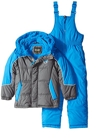 "iXtreme Little Boys' Toddler ""Expedition 75"" 2-Piece Snowsuit"