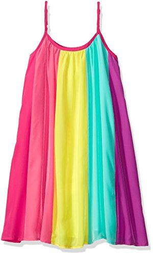 The Children's Place Girls' Rainbow Dress