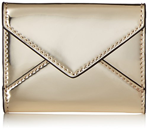 Rebecca Minkoff Metallic Small Wallet Wallet