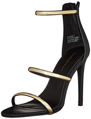 Bebe Women's Berdine Dress Sandal