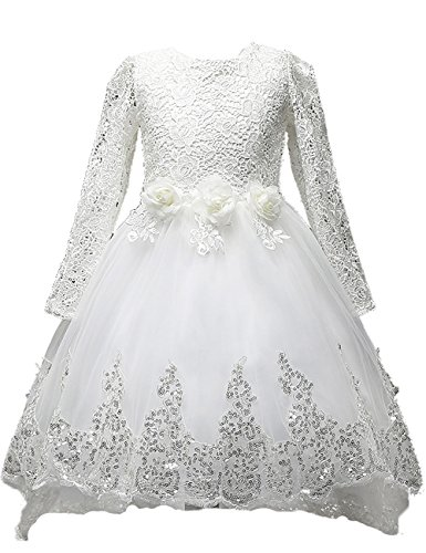 wedding dresses for girls