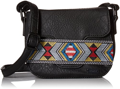Roxy Make It Rock Crossbody Bag