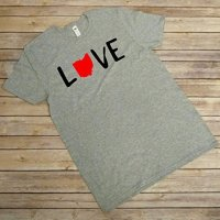 Ohio Love Shirt