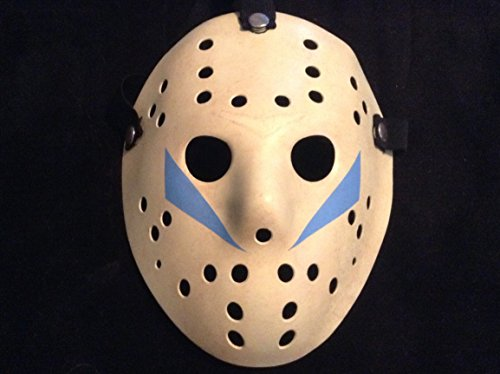 Friday the 13th * Part 5 Inspired Hockey Mask