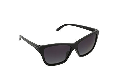 Oakley Women's Hold On Polarized Cateye Sunglasses