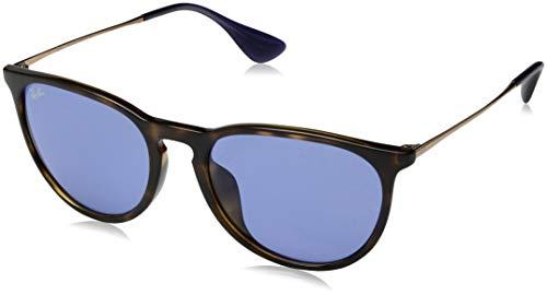 Ray-Ban Women's Erika Cateye Sunglasses, Havana, 57.8 mm