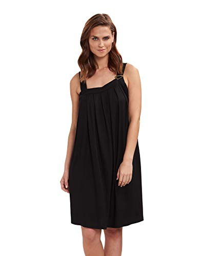 Feraud 3195033-10995 Women's Voyage Black Beach Dress 18