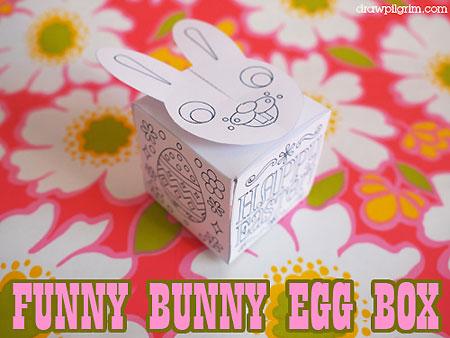 Easter DIY's