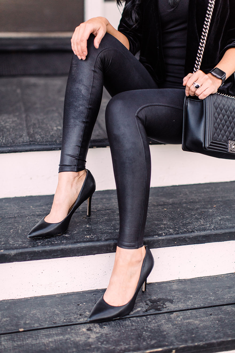 Pretty-Pure-Velvet-Leather
