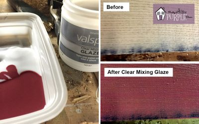 Staining Wood Any Paint Color You Want