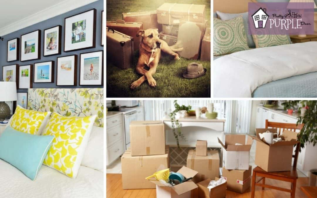 How To: 4 Quick Ways to Make a New House Feel Like Home