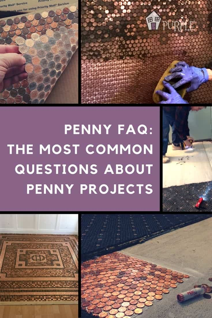 Penny Floor Faq Pretty Purple Door