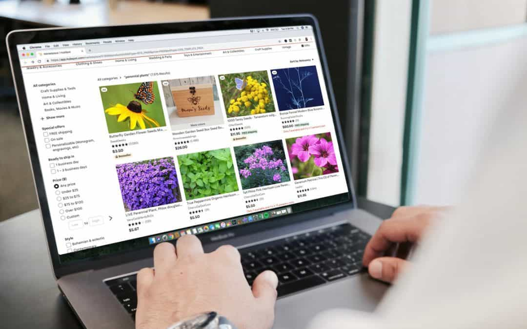 What you need to know about buying live plants online