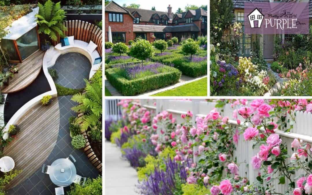 Garden Styles: What type is right for you?
