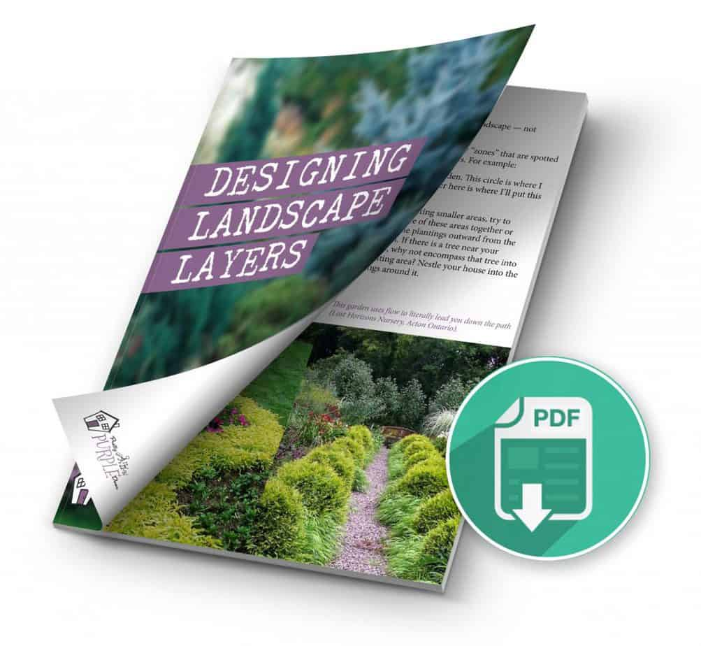 Designing Landscape Layers ebook