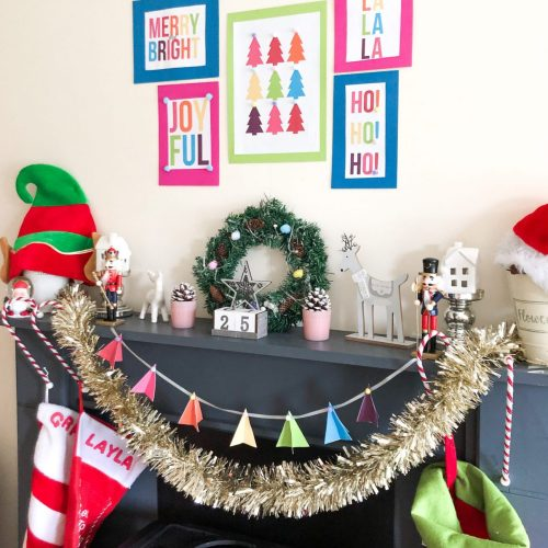 5 Free Christmas Printables You'll Love