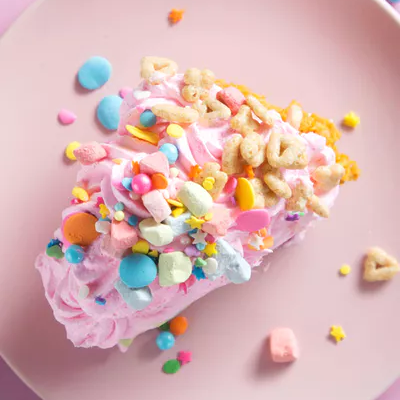 15 Delicious Lucky Charms Desserts To Make Your St. Patrick's Day Magical