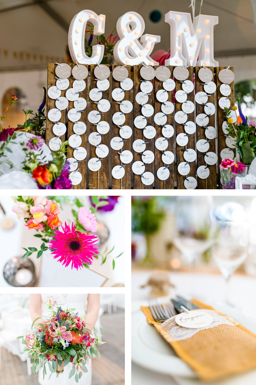 Heiraten auf der Burg Plesse mit Pretty Weddings  Pretty