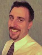 ネイティブ講師(カナダ)Patrick Jones