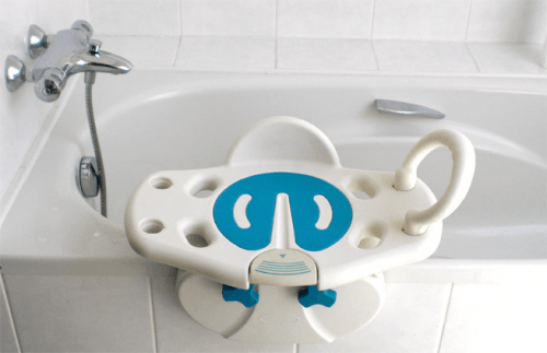 Sige De Bain Pivotant AquaSenior
