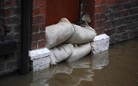 Protection Inondation Sacs Panneaux Barrieres Quelle Solution