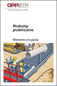Travaux Publics Mmento Daccueil Version Polonaise