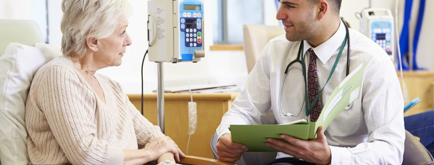 Chemotherapy And Dry Mouth