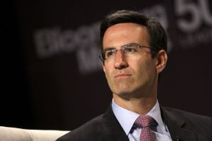 Peter Orszag, PhD, Vice Chairman of Corporate and Investment Banking and Chairman of the Financial Strategy and Solutions Group at Citigroup.