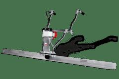 Niveladoras motorizada