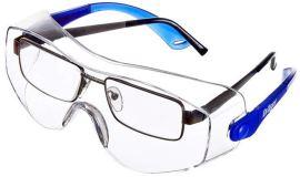 Cubre gafas graduadas