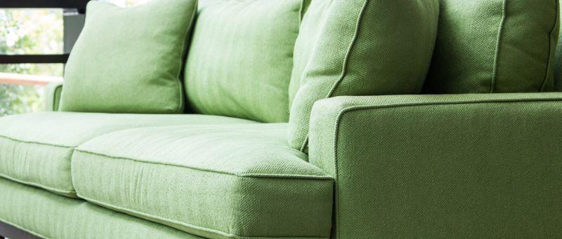 come scegliere il rivestimento del divano