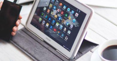 ripara tablet