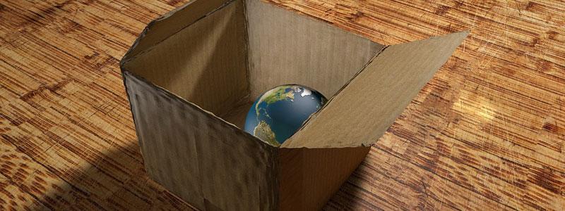 Riciclare le scatole di cartone preventivo assicurato - Riciclare scatole ...