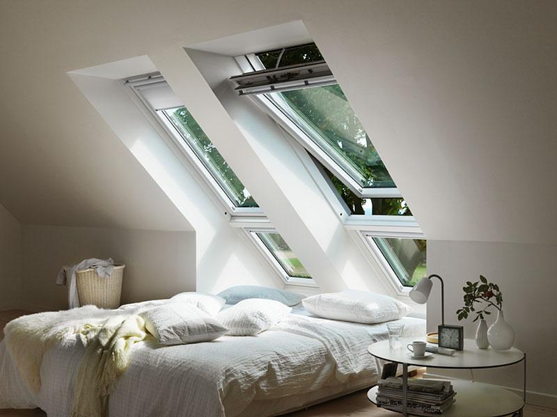 La finestra basculante per la tua casa finestre a nastro o con apertura a vasistas