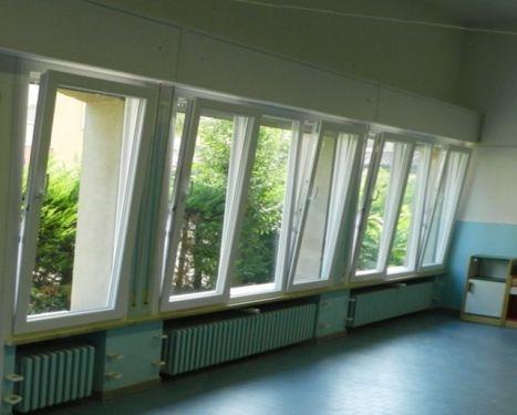 La finestra basculante per la tua casa finestre a nastro