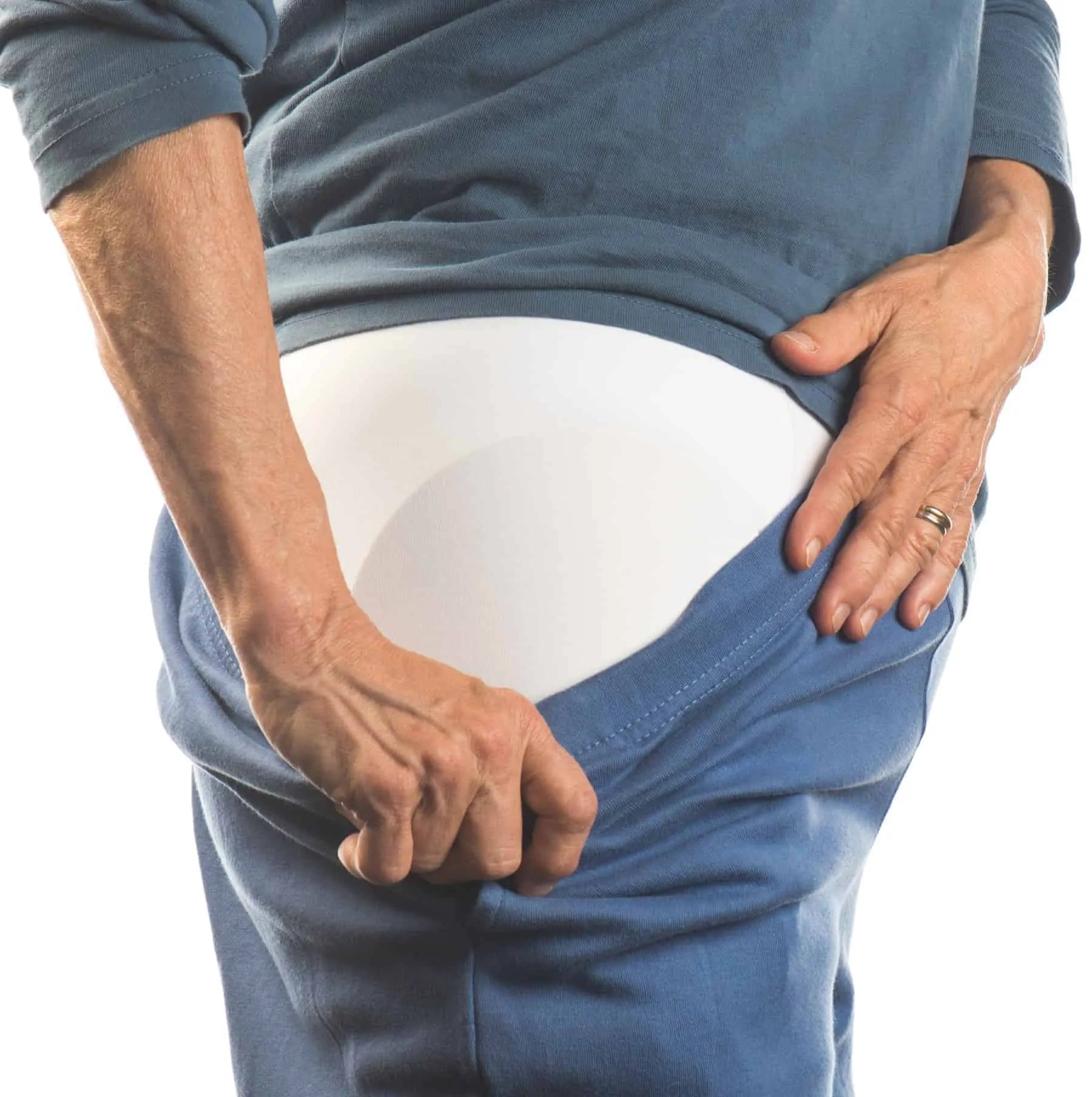Geriatric Hip Protection Pads