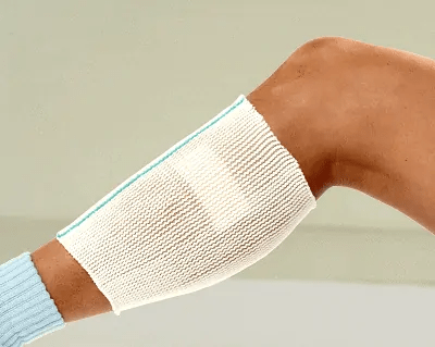 X-Span Tubular Dressing Retainer