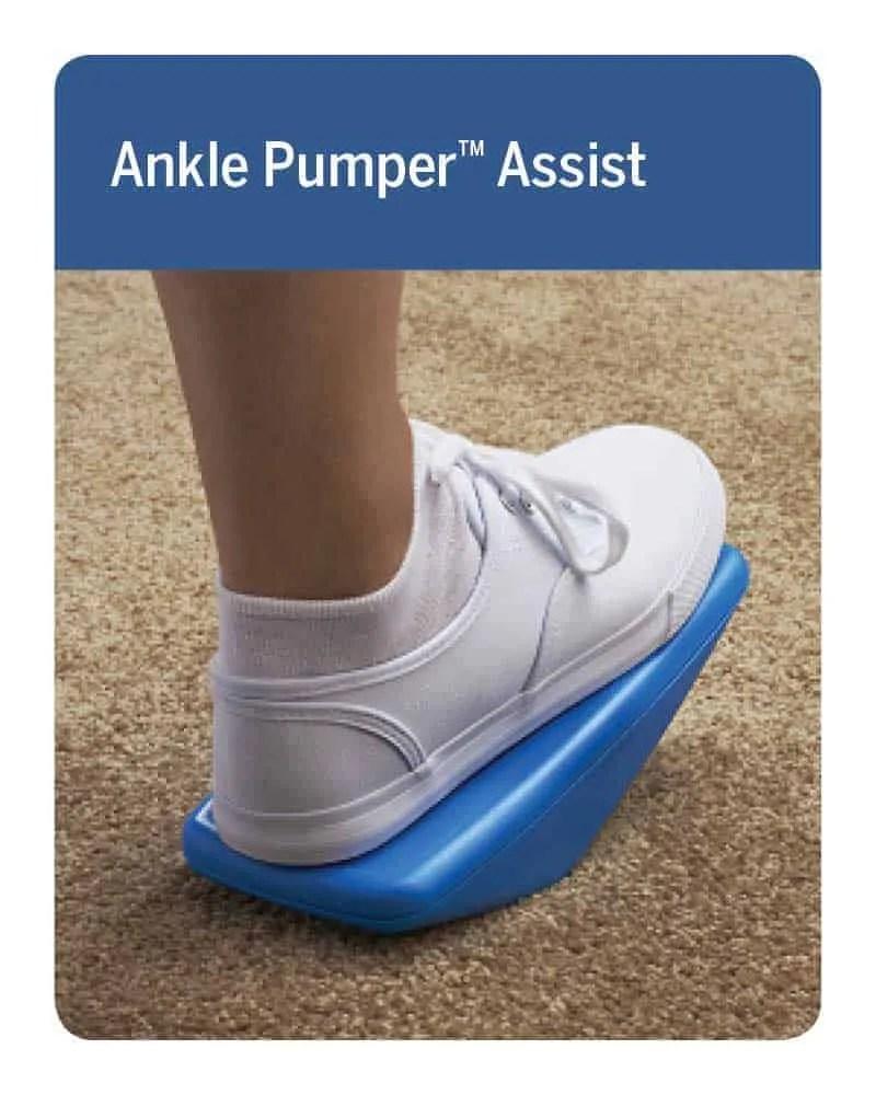 Ankle Pumper