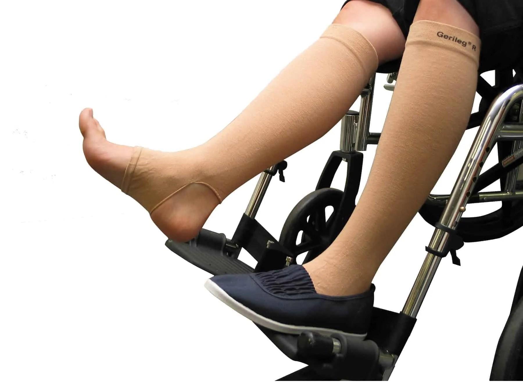 Geri Leg Protection Product