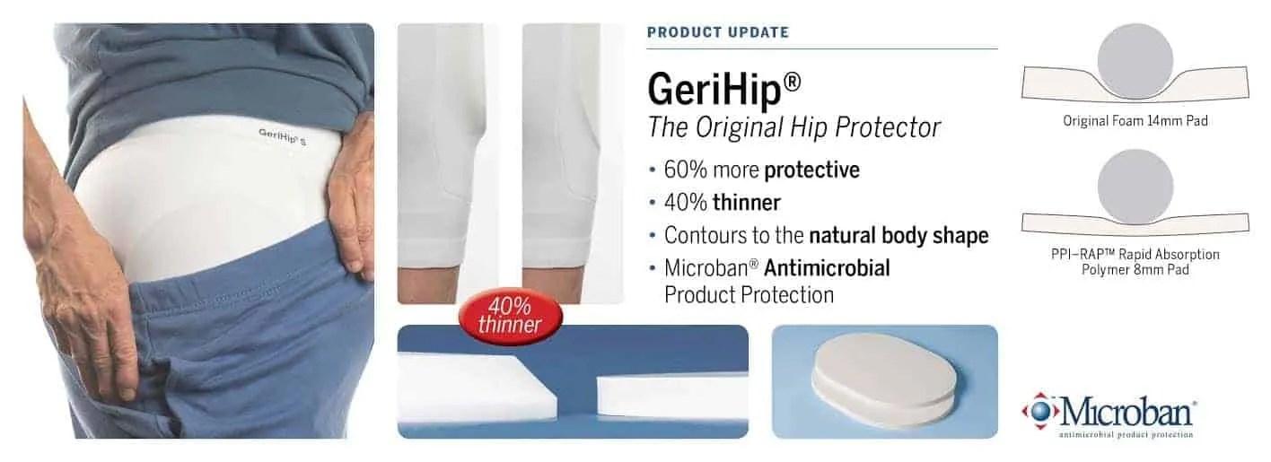 GeriHip Hip Protectors