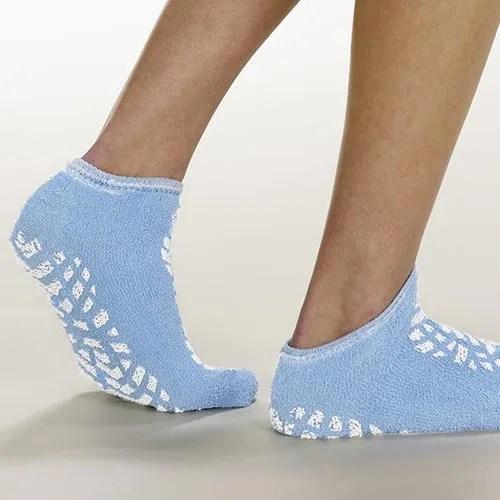 Patient Safety Footwear