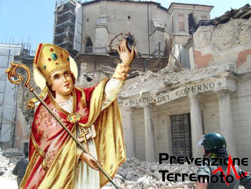 terremoti e religione