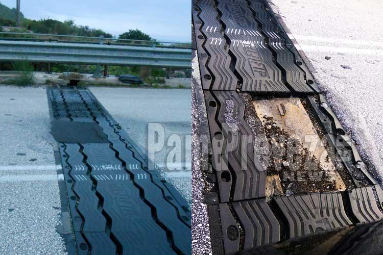 """""""Αποκατάσταση"""" με… μπάλωμα στην γέφυρα στην Λούτσα_5e067d1e10bb9.jpeg"""