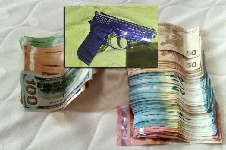 Από αστυνομικό της ΟΠΚΕ, εκτός υπηρεσίας, εντοπίστηκε ο δράστης της ένοπλης ληστείας στην Πάργα – Στην Πρέβεζα το κρησφύγετό του_5e050163db122.jpeg