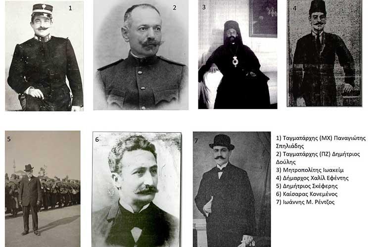 Η συμβολή των Πρεβεζάνων στην απελευθέρωση της Πρέβεζας μέσα από τη μαρτυρία των αρχείων – Του Σπύρου Σκλαβενίτη_5e04ef7051468.jpeg