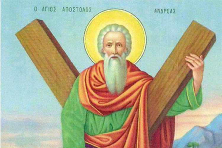 Πρέβεζα: Η Καθολική Αρχιεπισκοπή γιορτάζει την μνήμη του Αποστόλου Ανδρέα_5e04e6202d007.jpeg