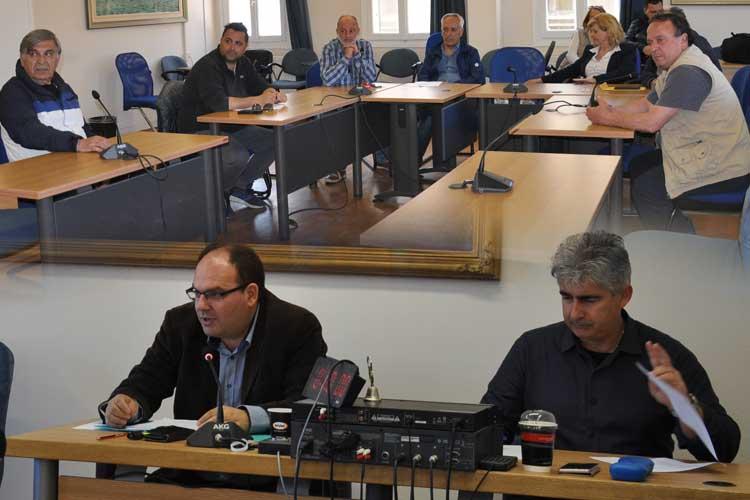 Πρέβεζα: Πρώτη συνεδρίαση της διακομματικής επιτροπής, για τις εκλογές_5e06763c00d01.jpeg